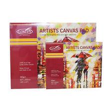 24Pcs Mini Stretched Artists Small Art Board //Oil Paint 10X10Cm Mini White K8U4