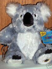 """Webkinz Brand New w/ Sealed Tag Code - """"Koala"""""""