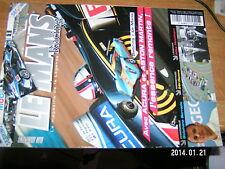 Le Mans Racing n°511000 km Spa 1966 GT 40 Hawthorn O.Pla Audi RBC G de Ferran