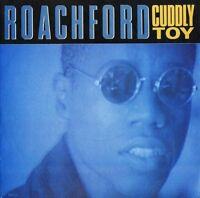 "ROACHFORD cuddly toy/lion's den ROA4 uk 1988 7"" PS EX/EX"