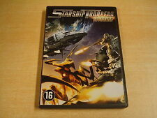 DVD / STARSHIP TROOPERS INVASION