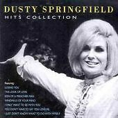 Dusty Springfield - The Greatest Hits Collection (1997) CD Album
