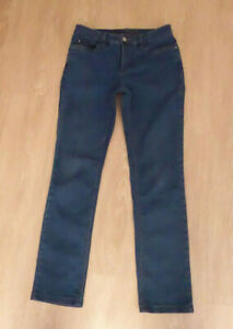 Wonder Jeans*Woman wonderjeans*Slim*blau*Stretch*Gr. 38