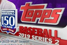 Chicago White Sox 2019 Topps Series 2 Master Team Set W/Insert/Chrome 18 Cards