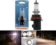 Sylvania Basic 9007 HB5 65/55W One Bulb Head Light Dual Beam Replace Stock Lamp