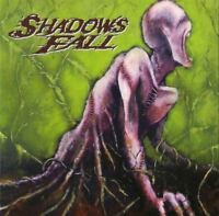 SHADOWS FALL threads of life (CD, album, 2007) thrash, death metal, very good