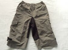 BBB Freeride 3/4 Shorts - Grey - Style: BBW-73 - Size M