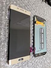 Brand New Samsung Galaxy S6 Edge Plus G928T G928A G928F LCD Digitizer - Gold