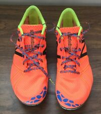 New Balance Track Cleats Spikes Shoes MD500 SILENT HUNTER~ SIZE 11M~NWOB