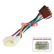 HONDA CIVIC 1999-2005 ISO WIRING HARNESS adaptor cable connector lead loom plug