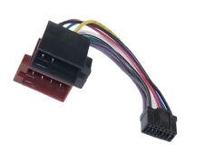 Câble adaptateur connecteur faisceau ISO pour autoradio PIONEER - 16 pin