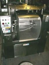 2002,2003, and 2004 Magna Model 50H-4C1 2004 Magna High Speed Single Arm Mixer