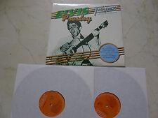 Elvis Presley Same Paquet Double Sampler Dolp Promo