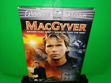 MacGyver Complete Sixth Season Dvd 2006 - B469