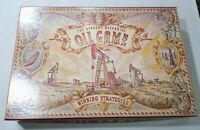 Denbury Resources Oil Board Game Very Good Condition, Complete With All Pieces
