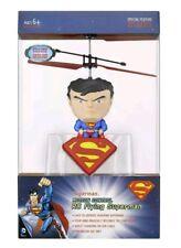 New RC Flying Superman Figure Motion Control RC Flying Toy propulser WB-4002 Entièrement neuf dans sa boîte