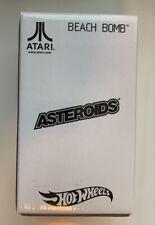 SDCC 2013 Hot Wheels Atari Asteroids Beach Bomb