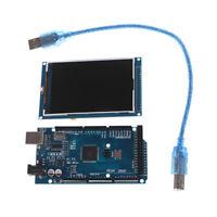 3.5 inch tft lcd screen module ultra hd 320X480 and arduino 2560 r3 board HU