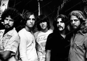8x10 Print Glenn Frey Eagles #GFE