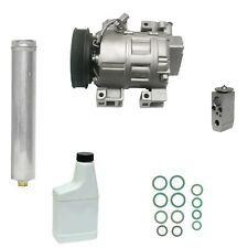 RYC Remanufactured AC Compressor and A//C Clutch EG451