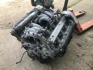 Mercedes Engine M119 | R129 SL 500SL