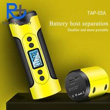 Multifunctional wireless intelligent car air pump portable tire electric pump