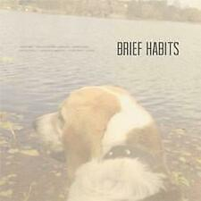 "New Music Brief Habits ""Self Titled"" LP"