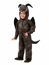 Fortress Dragon Medieval Toddler 2T Halloween Costume Cosplay