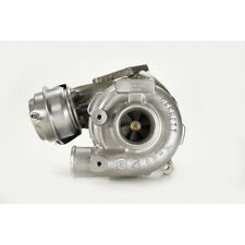 Turbocompresor Original Garrett para BMW 318d E46 116 PS 320d E46 136 520d