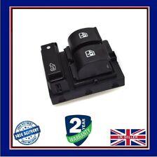 Electric Window Switch Button For Citroen Relay Fiat Doblo Ducato Peugeot UK