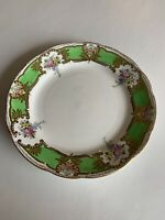 """Radfords Fenton Bone China Floral Regent Salad Plate 7 7/8"""" Rare NWOT Samuel"""