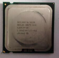 Procesador Intel Core 2 Quad Q8200 2.33GHz Quad-Core socket 775