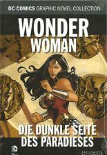 °WONDER WOMAN° EagleMoss DC Graphic Novel Collection Band #7 Hard Cover