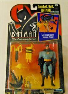 Batman: The Animated Series Combat Belt Batman - NIB