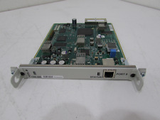 Juniper JX-1ADSL-B-S ADSL Physical Interface Mod (PIM) 1Yr Warranty Free ON Ship