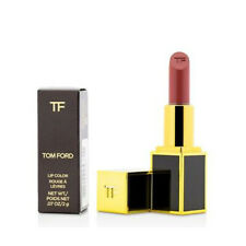 Tom Ford Lip Color Rouge Lipstick #20 Richard - Size 0.07 Oz. / 2 g New