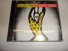CD ROLLING STONES-Voodoo Lounge