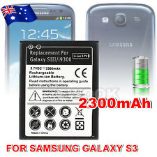 AU Li-ion Replacement Battery for Samsung Galaxy S3 2300mAH