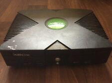 Microsoft Xbox - Original - Console Only - Tested & Working