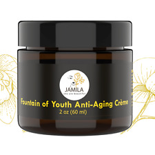 Fountain of Youth Anti-Aging Crème