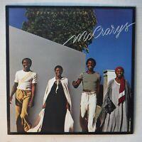 """THE McCRARYS – LOVING IS LIVING – 12"""" 33 RPM PROMOTIONAL LP – PORTRAIT JR-34764"""