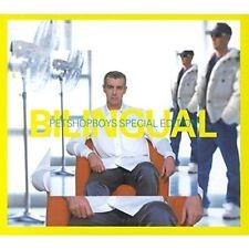 Pet Shop Boys Bilingual/Bilingual remixed (1996) [2 CD]
