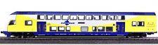 Hobbytrade 73031 (AC) – 2. Klasse Doppelstock-Steuerwagen der Metronom