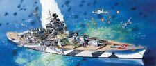Dragon Plastic Model Kits #7047 1/700 German Battleship Tirpitz