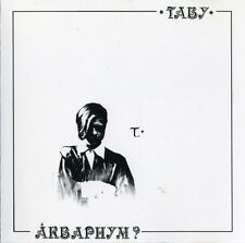 AKVARIUM TABU  CD  Аквариум ‎– Табу  ORIGINAL EDITION  BORIS GREBENSCIKOV