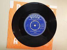 """HEINZ: Dreams Do Come True-Been Invited To A Party-U.K. 7"""" 63 Decca F.11652 Demo"""