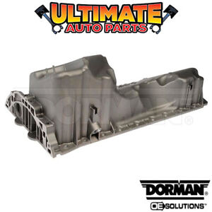 Oil Pan (3.0L - Non-Turbo) for 2011 BMW Z4 sDrive30i (Convertible)