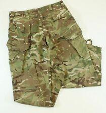 British Army Multicam MTP Combat PCS Field Trousers Pants 75/88/100 MEDIUM REG