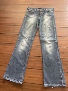 Just Cavalli jeans size 29