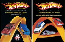 Tomart's Hot Wheels Price Guide 6th Edition Volume 1 and 2